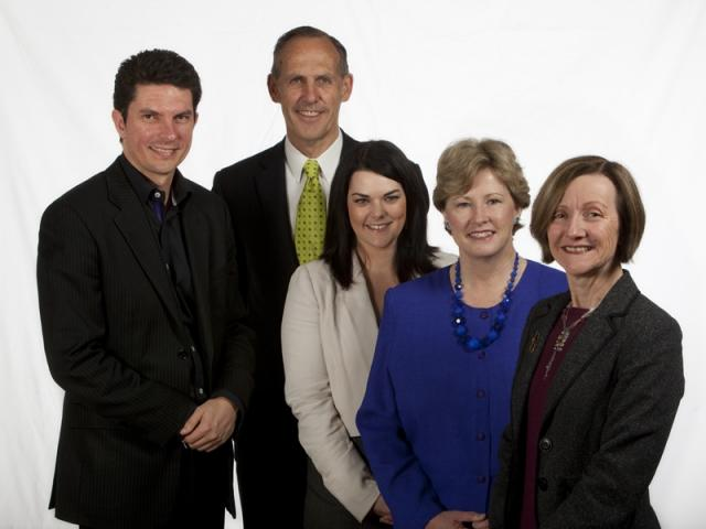 Federal MPs in 2007